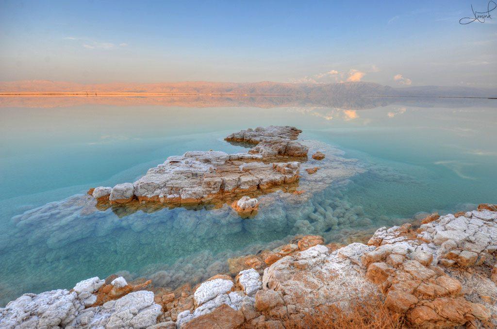 Mrtvo more - Izrael