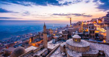 Mardin-Mesopotamija-Turska